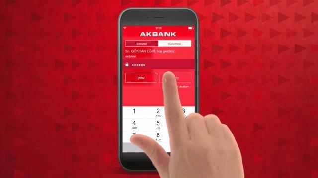 akbank direkt kredi