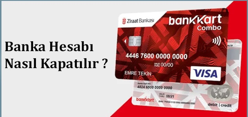 banka hesabı kapatma 1