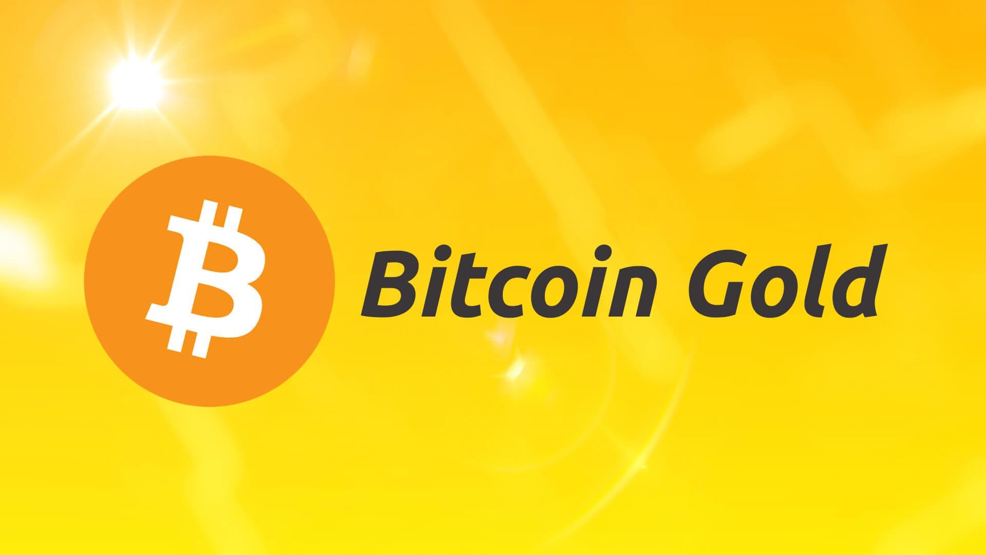 bitcoin gold 0