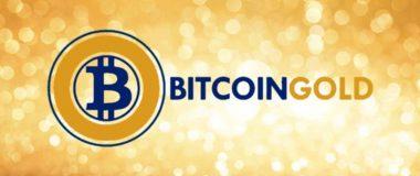 Bitcoin Gold Coinbase