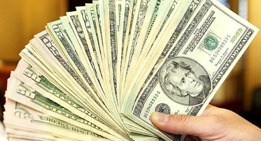 dolar yatırımı
