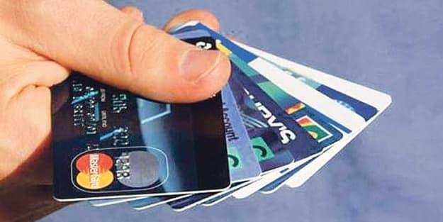 kredi kartı çalındı