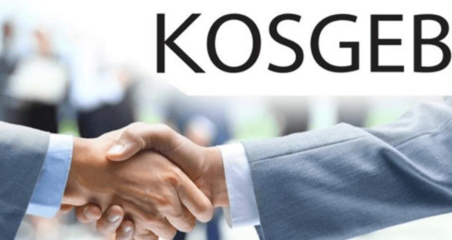 kosgeb reklam desteği