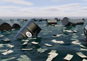 ABD Hisseleri Petrol Piyasasının Uğradığı Sekte Sonucu Düştü