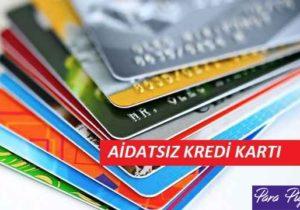 2020 Kredi Kartı Aidatı Yasal mı? – Kredi Kartı Aidatı Almayan Bankalar