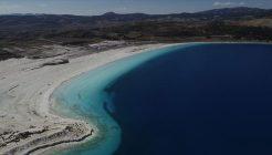 Salda Gölü Hakkında Bakan Kurum'dan Açıklama