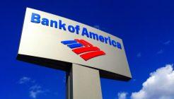 Bank of America Altın Hedefi