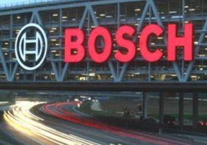 Sanayi Bakanı Açıkladı: Bosch Türkiye'ye 500 Milyon Ek Yatırım Gerçekleştirecek