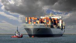 Deniz Yolu Ticareti Daha Çok Tercih Ediliyor