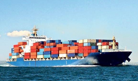 deniz yolu ticareti