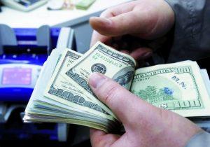 Dövizde Dolar Merkez Sonrası Yükseldi