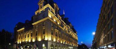 Dünyanın En Pahalı Oteli Satıldı