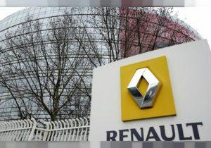 Fransız Devi Renault Çin'den Çıkıyor