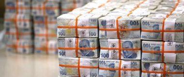 Milli Dayanışma Bağışı 1 Milyar 689 Milyon Lira'ya Ulaştı