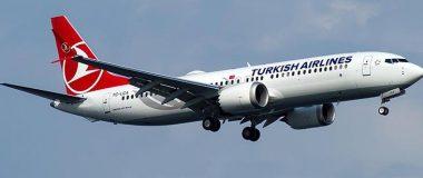 THY'den İç Hat Uçuşları Durdurma Kararı