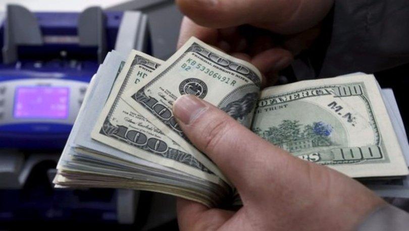 yurtdisindan saglanan kredi borcu azaldi