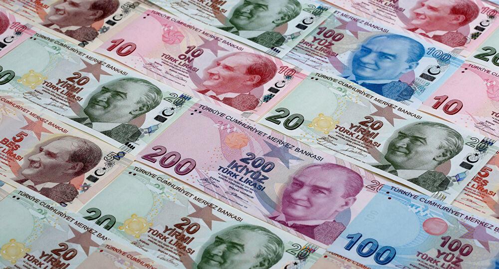 Türk Parasının Değerlenmesi
