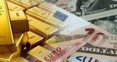 Dolar, altın ve Euro'da son durum