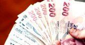 Asgari ücretliye 20.000 TL kredi veriliyor