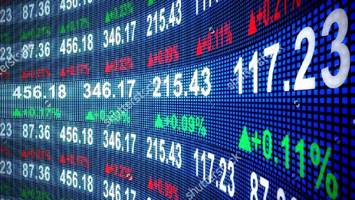 borsa piyasasında tüm zamanların rekoru kırıldı