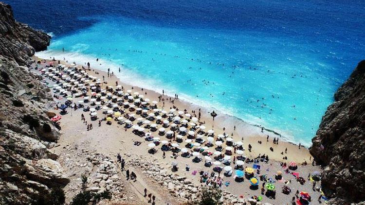 turizmcinin krizdeki kaybı 22,4 milyar dolar