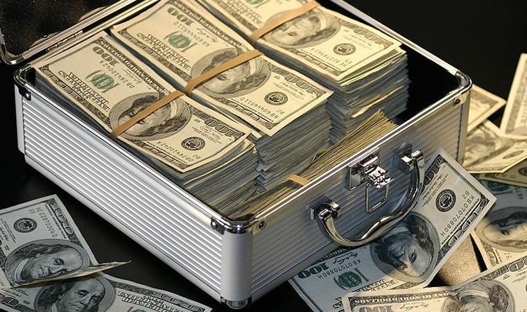 Para Piyasa 1 - Dolar/ TL' de Düşüş Devam Ediyor