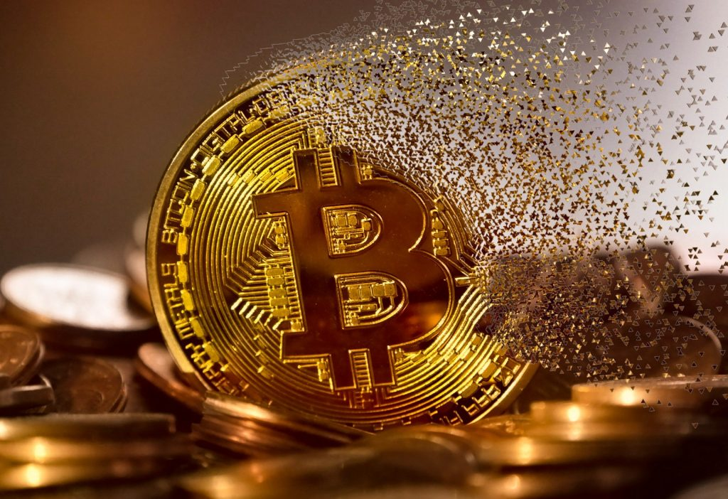 bitcoin altına tehdit oluşturur mu?