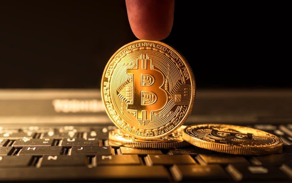bitcoin'de yeni rekor