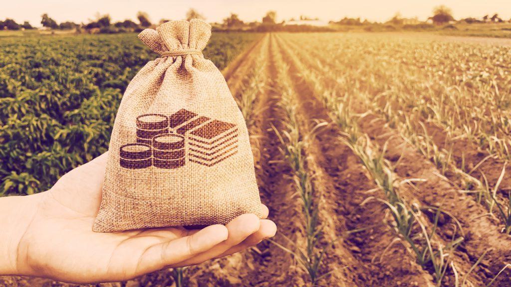 yield farming nedir?